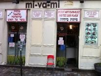Jewish Paris