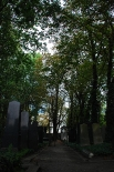 The Jewish Cemetery in Berlin